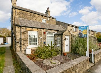 Thumbnail 3 bed detached house for sale in Reevy Road, Bradford, West Yorkshire