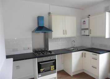 Thumbnail 1 bedroom flat for sale in New Road, Chatham, Kent