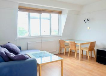 Thumbnail 3 bed flat to rent in Upper Tooting Road, London, England