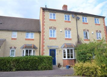 3 bed terraced house for sale in Sanderling Close, Bicester, Oxfordshire OX26