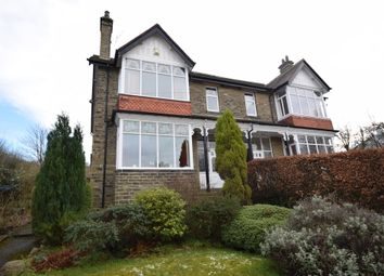 Thumbnail Semi-detached house for sale in Bankfield Road, Shipley