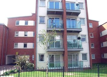 Thumbnail 2 bed flat to rent in Fore Hamlets, Ipswich, Suffolk