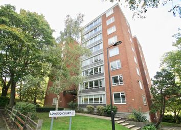 Thumbnail 2 bed flat to rent in Lowood Court, Crystal Palace