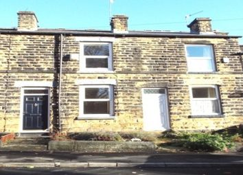 Thumbnail 3 bed terraced house to rent in Minto Road, Hillsborough, Sheffield