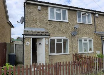 Thumbnail 1 bed property to rent in Yew Avenue, West Drayton, Middlesex