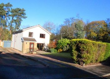 Thumbnail 4 bedroom detached house for sale in Alburne Court, Glenrothes, Fife, Scotland