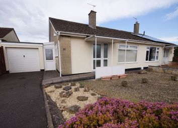 Thumbnail 2 bed bungalow for sale in Highfields, Radstock