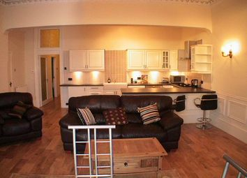 Thumbnail 2 bed flat to rent in Louisa Drive, Girvan, South Ayrshire