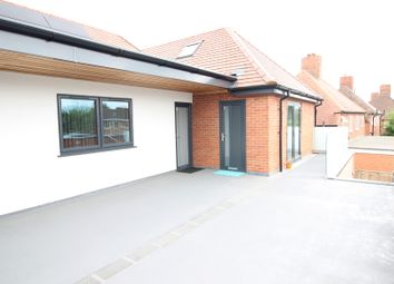 Thumbnail 2 bed flat to rent in Cranmore Road, Shirley, Solihull, West Midlands