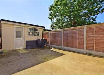 Thumbnail 5 bed terraced house for sale in Caistor Park Road, Stratford, London