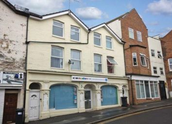 Thumbnail Studio for sale in St. Michaels Road, Bournemouth