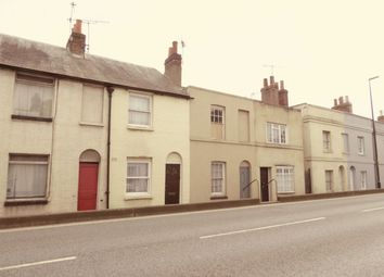Thumbnail 3 bedroom property to rent in St Peters Place, Canterbury