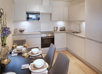 Thumbnail 1 bed flat for sale in Mill Bay Lane, Horsham, West Sussex