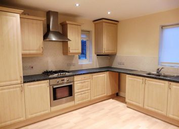 Thumbnail 3 bed detached house to rent in George Orton Court, Burton-On-Trent