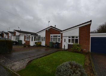 Thumbnail 3 bedroom bungalow to rent in Earlswood Road, Kingswinford