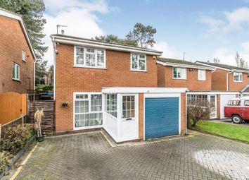 3 bed detached house for sale in Pineview, Northfield, Birmingham, West Midlands B31