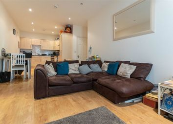 Thumbnail 1 bed flat for sale in 109 Bute Street, Cardiff, South Glamorgan
