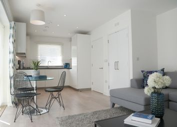 Thumbnail 3 bedroom mews house for sale in Ockenden Road, Islington