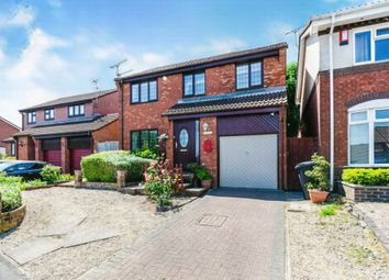 4 bed detached house for sale in Arun Road, West End, Southampton SO18