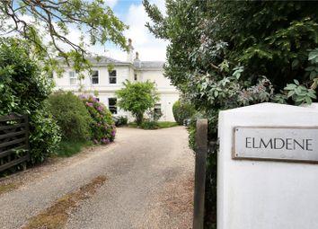 2 bed property for sale in Elmdene, 4 Camden Park, Tunbridge Wells, Kent TN2