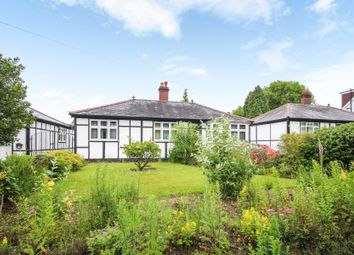 3 bed bungalow for sale in Webb Lane, Hall Green, Birmingham B28