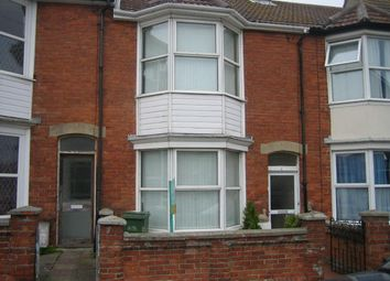 3 bed terraced house to rent in Prospect Place, Chapelhay, Weymouth DT4