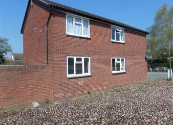 Thumbnail 2 bed detached house to rent in Beacon Street, Lichfield