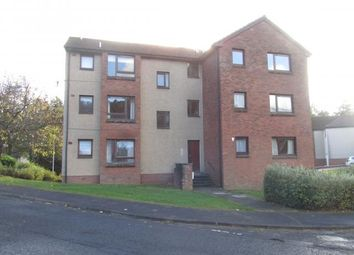 Thumbnail 1 bed flat for sale in 49 Cowal Crescent, Glenrothes