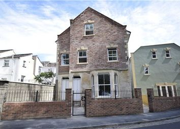 Thumbnail 2 bed flat for sale in Ground Floor Apartment, Hill Avenue, Bedminster, Bristol