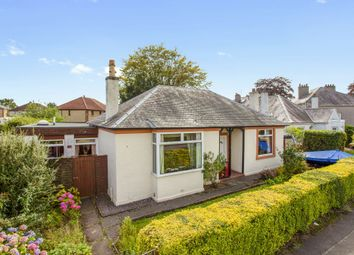 Thumbnail 3 bed detached bungalow for sale in 17 Boswall Green, Trinity, Edinburgh