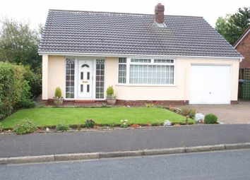 Thumbnail 3 bed detached bungalow for sale in 4 Merlin Close, Smithybridge, Littleborough, Rochdale