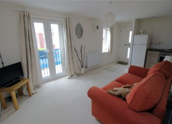 Thumbnail 1 bed flat for sale in Lock Keepers Way, City Waterside, Stoke-On-Trent, Staffordshire