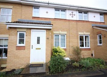 Thumbnail 2 bed terraced house for sale in Julius Close, Emersons Green, Bristol