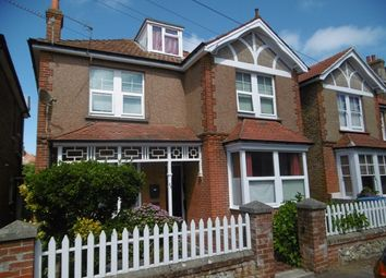Thumbnail 1 bed flat for sale in Richmond Avenue, Bognor Regis, West Sussex.