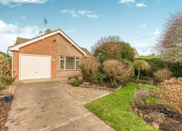 Thumbnail 4 bed detached bungalow for sale in Bowgate, Gosberton, Spalding