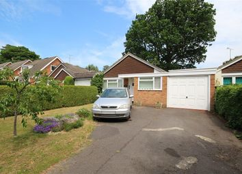 Thumbnail 2 bed bungalow for sale in Fidlers Walk, Wargrave