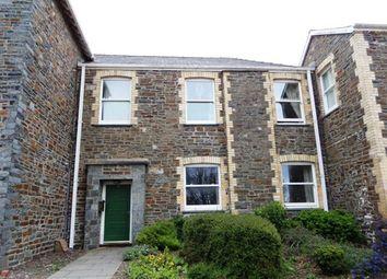 Thumbnail 1 bed property to rent in Llys Ardwyn, Aberystwyth