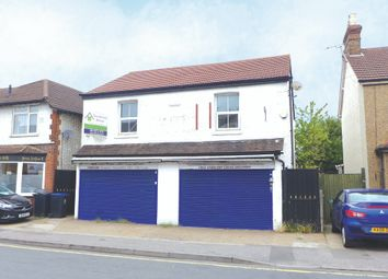 Thumbnail 4 bed detached house for sale in Eastfield Road, Slough
