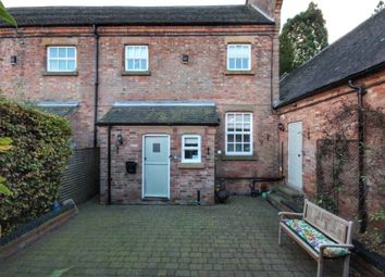 Thumbnail 2 bed detached house for sale in Taylors Croft, Woodborough, Nottingham