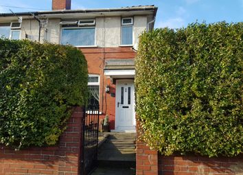 Thumbnail 2 bed town house for sale in Alston Avenue, Shaw, Oldham