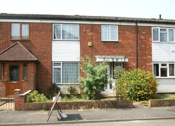 Thumbnail 3 bed terraced house for sale in Hobart Road, Yeading, Hayes