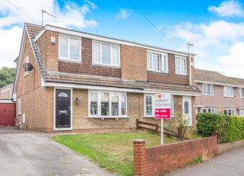 3 bed semi-detached house for sale in Healdfield Road, Castleford WF10