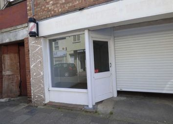Commercial property for sale in Great George Street, Weymouth, Dorset DT4