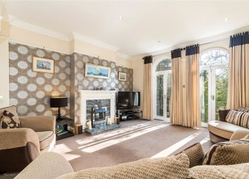 Thumbnail 3 bed maisonette for sale in King George Square, Richmond, Surrey
