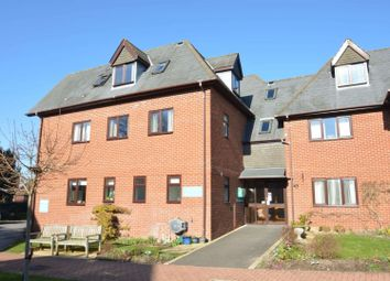 Thumbnail 1 bed property for sale in Ashlawn Gardens, Winchester Road, Andover