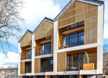 Thumbnail 2 bed flat for sale in Alton Road, Roehampton, London