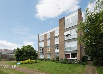 Thumbnail 2 bed flat to rent in Fortis Green, London