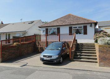 Thumbnail 3 bed detached bungalow for sale in Foads Lane, Cliffsend, Ramsgate