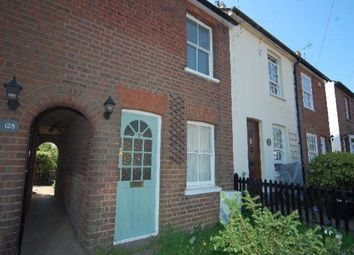 Thumbnail 2 bed property to rent in Cravells Road, Harpenden