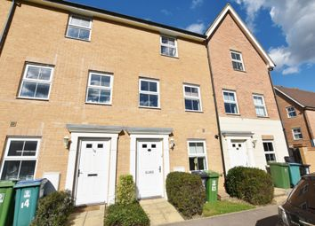 Thumbnail 4 bed town house to rent in The Meadows, Garston